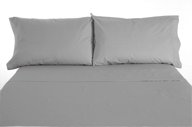 Microfiber Rv Bedding Grey