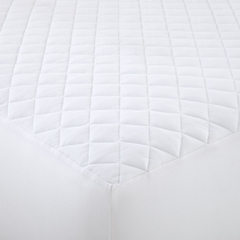 Micro Flannel Mattress Pad